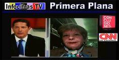 La ex Magistrada de la Corte Suprema de Justicia Cecilia Sosa, estuvo en Conclusiones con Fernando del Rincón, lo expresado por la Dra. Sosa, es noticia de Primera Plana…, que usted la ve en …