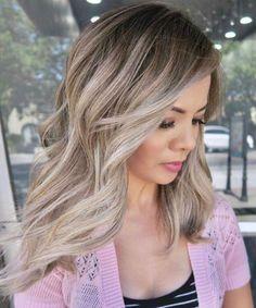 Long Hair Cuts 2020 103