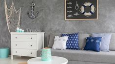 Interior design and home trends for 2017