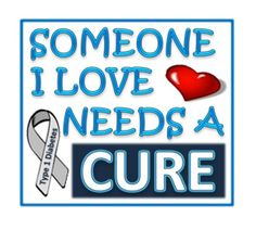 You can help find a cure to Type 1 Diabetes by donating whatever you can -- even if it's only a Dollar -- because it might be your Dollar that makes a cure possible.  Please go to: http://jdrf.org/ and give...anything at all.