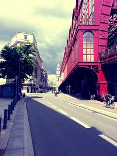 Antwerpen, Belgium by Dutchgraph