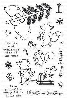 New diy garden decorations kids yards 44 Ideas Christmas Beer, Christmas Doodles, Christmas Drawing, Christmas Makes, Christmas Art, Xmas, Diy Scrapbook, Scrapbooking, Kids Yard