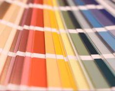 Couleurs, les règles de l'harmonie (2/2) Quelles couleurs dans votre intérieur ? #decoration #deco #couleurs #harmonie #interieur maison.neopodia.com