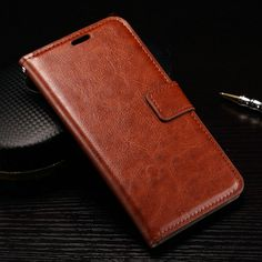 $Luxury Wallet PU Leather Case for Microsoft Lumia 950xl with Stand and Card Holder Phone Bag Flip Cover for nokia lumia 950 xl