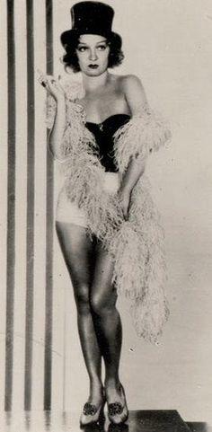 Florence Desmond  #top #hat