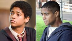 Here's What 29 Actors From Harry Potter Are Doing Now Katie Leung, Alfred Enoch, Scarlett Byrne, Natalia Tena, Actors Then And Now, Dean Thomas, Robbie Coltrane, Michael Gambon, Yer A Wizard Harry