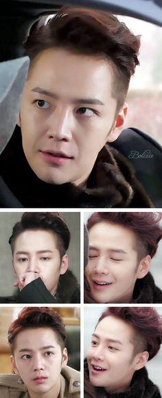 Jang Keun Suk as Dokgo Ma Te ♡ #Kdrama정선카지노 here777.com 정선카지노 정선카지노정선카지노 정선카지노