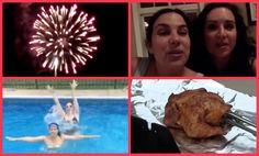 July 4th Vlog! Shenanigans & BBQ
