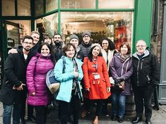 Dublin Tours, Different, Winter Jackets, Fun, Instagram, Fashion, Winter Coats, Moda, Winter Vest Outfits