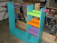 Dress up tower for my four year old granddaughter do it yourself dress up tower for my four year old granddaughter do it yourself home projects from ana white for the home pinterest ana white tower and room solutioingenieria Gallery