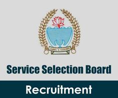JKSSB Recruitment 2015 :- http://recruitmentlauncher.com/jkssb-recruitment/8789/  An advertisement as JKSSB Recruitment 2015 has expressed by Jammu And Kashmir Service Selection Board to recruit the eligible contenders for filling up the Naib Tehsildar, Accounts Assistant, Driver, Junior Assistant and Other various Posts.