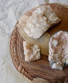 These Zeolites vary in size, colour and structure. These are available for purchase as a lucky dip option - all zeolites vary in visual appeal. Minerals And Gemstones, Crystals Minerals, Rocks And Minerals, Stones And Crystals, Crystal Aesthetic, Crystal Magic, Crystal Meanings, Mineral Stone, Crystal Collection