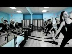 See what all the buzz is about......Introducing the Xtend Barre Stick class!