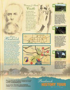 Benbrook Hostory page 1