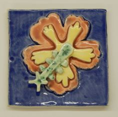 Clare C 2014- Tile project
