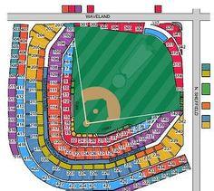 #tickets 2 Tickets Cubs vs. Nationals 8/5/17 Bleachers Wrigley Field please retweet