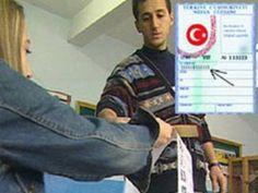 Türkiye Cumhuriyeti Kimlik Numarası, Nüfus ve Vatandaşlık İşleri Genel Müdürlüğü'nün uzun yıllar sürdürdüğü çalışmaları sonucu hayata geçirdiği Mernis uygulaması ile her vatandaşa bir vatandaşlık numarası verilmiştir...