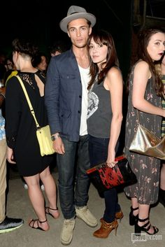 Bravolebrities Out And About July 2014 Annabelle Neilsonladies