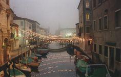 Chioggia in Natale