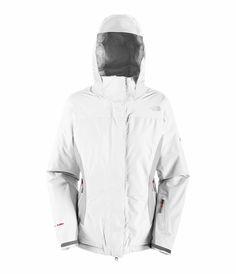 Die wasserdichte Kapuzenjacke Plasma Thermal Jacket für Damen wurde für feuchtkalte, unnachgiebige Witterungsbedingungen entworfen und hält Athleten in den Bergen trocken und warm. Eine wasserdichte und atmungsaktive Wintertourenjacke mit Primaloft-Füllung. Trägt kaum auf und bietet so viel Bewegungsfreiheit.  HyVent: HyVent...  • Zusatzinformation: - Aus wind- und wasserdichtem Hyvent - Ve...