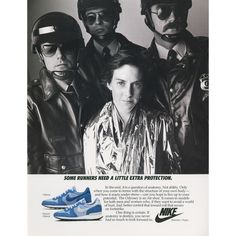 Nike News - Nike Puts Women Front and Center for 40 Years and Counting