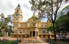 MemorialDoRioGrandeDoSul - Porto Alegre - Wikipedia, the free encyclopedia