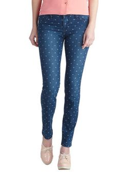 8 Fresh Ways to Wear Printed Jeans: How to Wear the New Printed Jeans for Spring and Summer