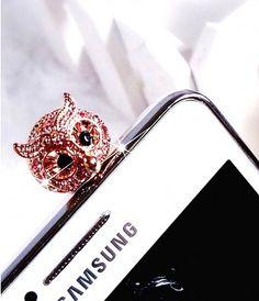 Biżuteria do telefonu