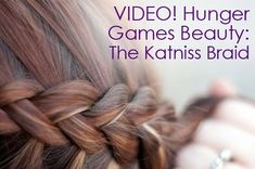 Katniss Braid