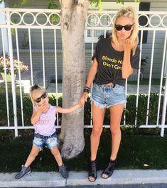 "76.2k Likes, 1,174 Comments - Savannah Rose Soutas (@savv_soutas) on Instagram: ""Blonde hair don't care @everleighroseofficial My top: @shoplunab Shoes: @bedstu"""