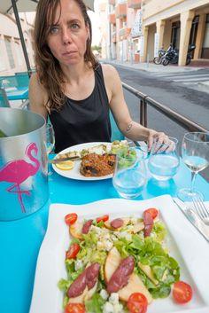 https://flic.kr/p/vR6XaG | Salada // Sète @ France