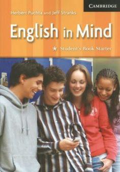 English in Mind Starter Student's Book | Bookz Ebookz