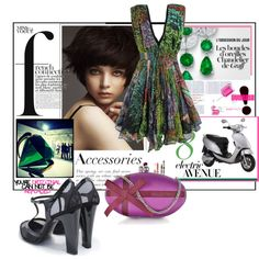 Dress Up!, created by belldraw on Polyvore