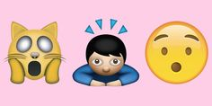 """16 Emojis You've Been Using All Wrong  For starters, these hands don't mean """"praise."""""""