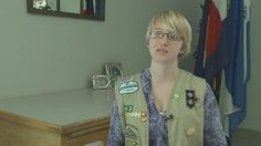 One of the Grand Valley's very own Girl Scouts received the highest award possible in Colorado.