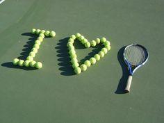 I adore tennis <3