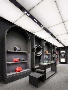 Retail Design | Store Interior | Shop Design | Store Design | Viktor and Rolf, Paris
