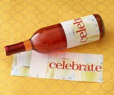 Wine Label printables !!!-BHG site