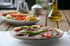 'Iskender' kebab is the king of Turkish kebabs. Learn all about this world-renowned dish, plus tips on making it at home.