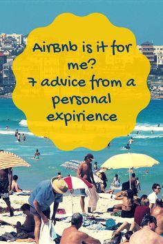 AIRBNB: стоит ли доверять сервису и как им пользоваться | Другая жизнь (русская версия)