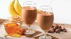Bol de smoothie déjeuner | IGA Recettes | Facile, Santé, Kiwi