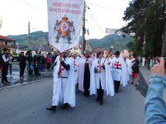 Festivalul Internațional al Cavalerilor de la Rucăr a ajuns cu brio la ediția a șaptea - Istorie și civilizații