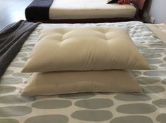 Hand Made In Perth Wa Cotton Pillow Timber Beds