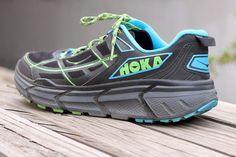 Gear junkie: Heavier running shoes soften tough terrain