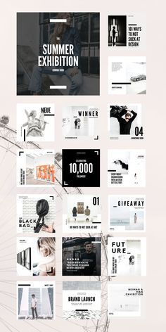 $25 · Do more with less. The Minimalist Social Feed Template is a set of 30 crisp, simple designs aimed at giving your brand a sleek, uniform aesthetic that your audience is sure to remember. Easily generate on-brand social posts using these stark, minimal, fully-customizable Canva Templates. Social Media Branding, Business Branding, Branding Materials, Instagram Post Template, Story Template, Keep It Simple, Simple Designs, Crisp, Minimalist