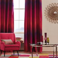 Products | Scion - Fashion-led, Stylish and Modern Fabrics and Wallpapers | Fuse (NSCN131147) | Rhythm Weaves