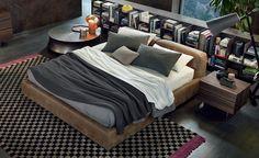 ボルトン ベッド | ACTUS