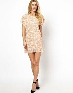 Sequin Dress (NYE?!)
