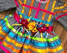 vestido-festa-junina-pied-de-coq-colorido-festa-junina