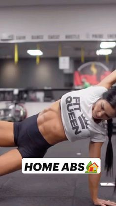 Gym Workout Videos, Abs Workout Routines, Gym Workout For Beginners, Fitness Workout For Women, Butt Workout, Fitness Tips, Workouts, Physical Fitness, Hiit